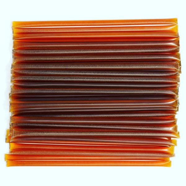 Hemp Honey Straws 10-Pack